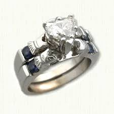 claddagh wedding ring sets claddagh wedding ring sets wedding corners