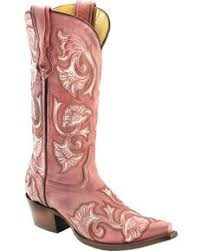 womens pink cowboy boots sale s corral boots country outfitter