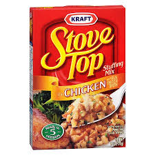 best boxed mix easy store bought stuffings