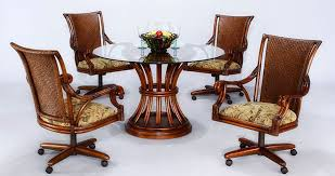 dinette sets with wheels dining room table and chairs with wheels dining chair casters dining room chairs with cane back upholstered dining chairs dinette sets with