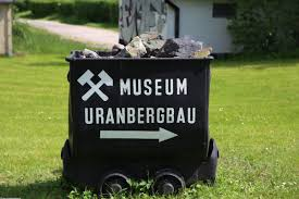 Bad Schlema Kurbad Museum Uranbergbau In Bad Schlema Im Erzgebirge Ferienwohnung