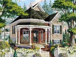 tiny victorian home 6 amazing floor plans for tiny victorian homes