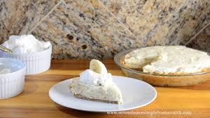 banana pudding cheesecake youtube