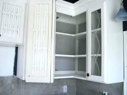Kitchen Cabinet Lazy Susan Hardware Kitchen Cabinets Kitchen Cabinet Corner Storage Solutions