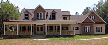 farmhouse style home raleigh u2013 two story custom home plan