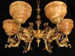 Alabaster Lighting Chandeliers Sergio Merlin