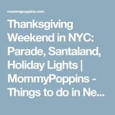 macy s thanksgiving balloon up new york city nyc