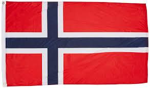 Hanging Flag Upside Down Amazon Com Us Flag Store Norway Flag 3ft X 5ft Superknit