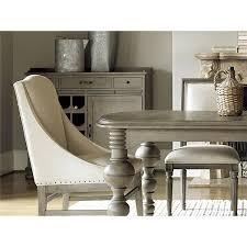 Universal Dining Room Sets Universal Furniture 316734 Rta Berkeley 3 Bergere Side Chair Set