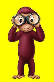 curious clipart curious george free clipart image clip art library