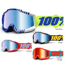 100 racecraft motocross goggles crush 100 crossbrille accuri verspiegelt s17 bei enduro store de