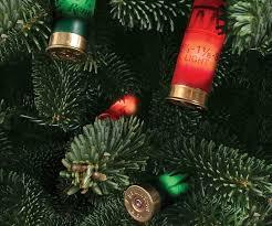 shotgun shell christmas lights shell christmas lights