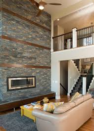 Area Rugs Kansas City by Floor To Ceiling Fireplace Living Room Craftsman With Wood Molding