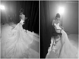 Mermaid Wedding Dresses 2011 Inbal Dror Beautiful Wedding Dresses 2011 Collection