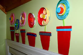 spring art and craft for preschool ye craft ideas