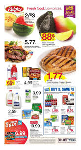 ralphs weekly ad aug 2 8 2017
