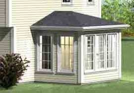 cost of sunroom 120 square foot sunroom addition plan in progress simply additions