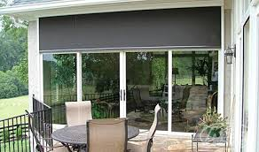 Exterior Window Blinds Shades Harborview Blinds Shutters Shades Draperies Roman Shades Gig