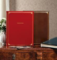 personalized photo albums personalized scrapbook albums personalized scrapbooks wedding