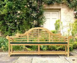 Garden Bench Ideas Painted Garden Bench Garden Bench Painted Garden Furniture