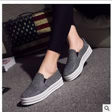 Black Comfort Shoes Women Comfortable Womens Sneakers Sneakerstop