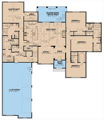 One Story House Plans With Bonus Room 327 Best House Plans Images On Pinterest House Floor Plans
