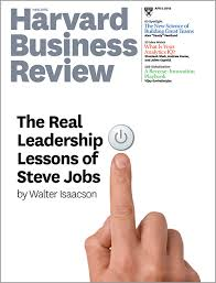 How To Write A Good Resume For A Job The Real Leadership Lessons Of Steve Jobs