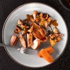 recette de cuisine filet de faisan aldi belgique recette filet de faisan croquettes de pommes de