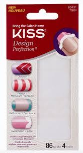 kiss nail art stickers gallery nail art designs