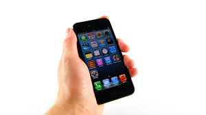 Iphone by Iphone 5 Review Techradar