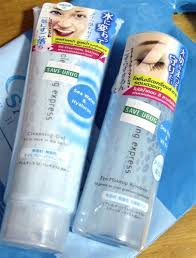 eye makeup remover pantip