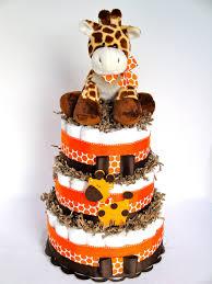 giraffe baby shower decorations for baby shower diy