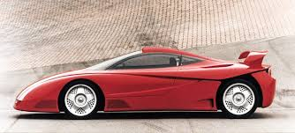 ferrari concept concept car of the week ferrari f100 1998 car design news