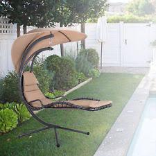 patio furniture outdoor gazebo swing chair sunbed backyard hammock