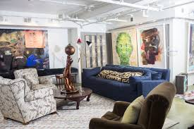 six years after the fire peggy cooper cafritz has a new home and