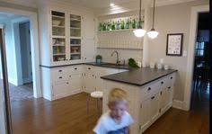 Kitchen Cabinets With Hinges Exposed Bulters Kitchen Traditional Butlers Kitchen With Beaded Inset