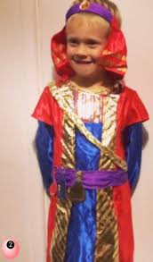 Cheap Christmas Dressing up ideas for Children  Pinkoddys Blog