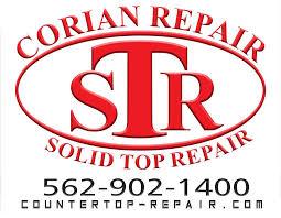 Corian Repairs Solid Top Repair Corian Repair Solid Surface Long Beach