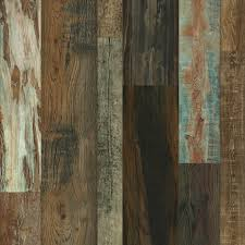 Laminate Wooden Flooring Attached Pad Laminate Flooring