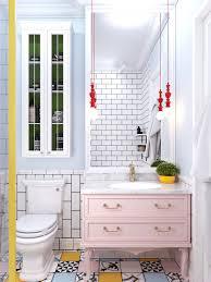 Lacoste Bathroom Set 4 Interiors That Harmonise Clutter Using Scandinavian Style