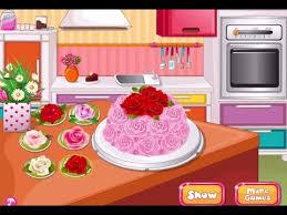 fun kitchen care games best games fun kids turkish delight cake