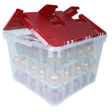 christmas christmas iris or nt storage box the home depot wood