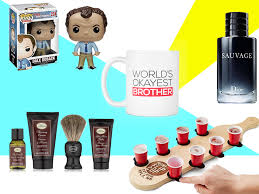 gifts for 8 best birthday gifts for brothers 2018 and in