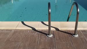 Banister Clips Water Pool And Banister Stock Footage Video 238939 Shutterstock