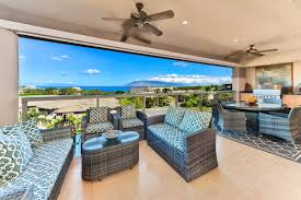 Maui 2 Bedroom Suites Ho U0027olei At Grand Wailea Deluxe Ocean Three Bedroom Luxury Retreats