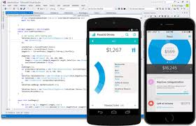 xamarin android mobile app development app creation software xamarin