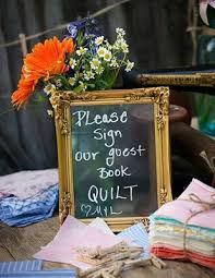 wedding guest keepsakes best 25 quilt wedding guest book ideas on quilt guest