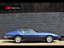 classic maserati ghibli maserati ghibli for sale vehicle sales dk engineering