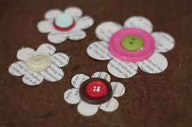 button flowers book and button flowers factory direct craft