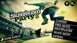 skate board apk skateboard 2 1 20 apk mod data android